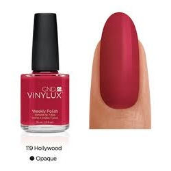 CND LAKIER VINYLUX HOLLYWOOD
