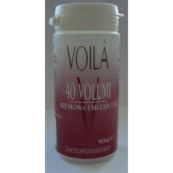 Voila aktywator do farb 12 % 90 ml