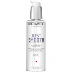 Goldwell olejek just smooth ujarzmiający